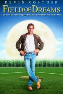 "The Kevin Costner baseball classic is featured this Saturday in ""Cinema Under the Stars."""
