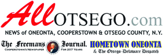 News Of Cooperstown, Oneonta, and Otsego County, New York