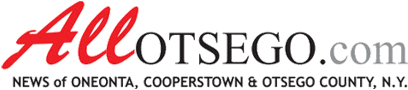 Your best source for Otsego County news, utilizing the dual reporting power of the Cooperstown newspaper, The Freeman's Journal, and the Oneonta newspaper, Hometown Oneonta.
