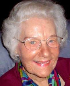 Dorothy Bly